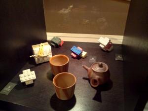 備前アート茶会